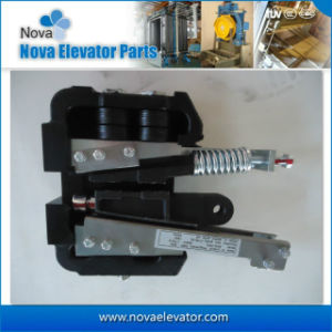 High Quality Elevator Safety Gear for Passenger Lift pictures & photos