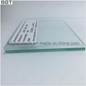 Clear Float Glass 3mm-6mm for You Choose pictures & photos