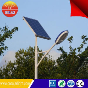 RoHS, CE, CCC, FCC Certified Professional Solar Street Light Supplier pictures & photos