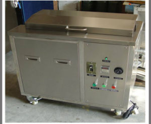 Anilox Roller Ultrasonic Type Cleaning Machine for Printing Machine (DC-YG450) pictures & photos