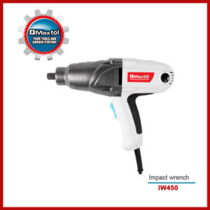 "450W 320n. M 1/2"" Impact Wrench (IW450)"