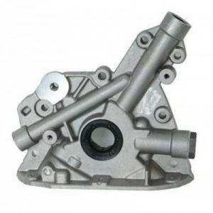 Aluminum Auto Pump Accessories Auto Spare Parts