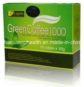 Best Selling Green Coffee 1000 Weight Loss Coffee pictures & photos