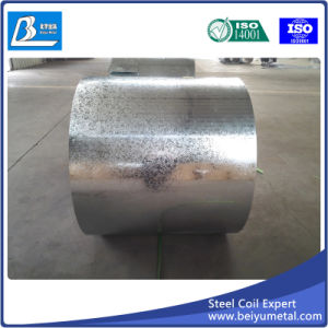 Galvanized Steel Sheet in Coils PVC Film Coated pictures & photos