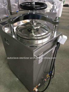Bluestone Hospital Autoclave China Sterilizing Machine for Sale pictures & photos