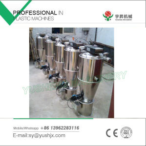 Vacuum Loader for Plastic Material (YS150) pictures & photos