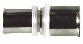 Press Fitting / Brass Fitting with Certificate - Reduced Straight pictures & photos