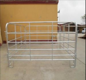 5FT*12FT USA Standard Livestock Corral Panel/Horse Cattle Panel pictures & photos