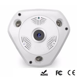 3MP Panoramic 360 Degree Fisheye IP Camera