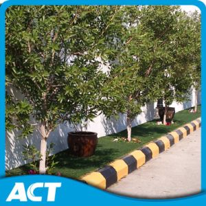 Synthetic Lawn with Durable Fiber for Leisure Public Area pictures & photos
