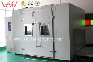 CE Certification Programmable Walk in Environment Test Chamber pictures & photos