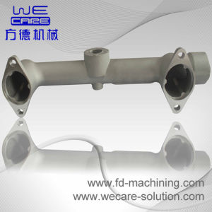 Finish Machining Investment Casting Auto Parts pictures & photos