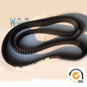 Industrial Rubber Timing Belt for Electric Power pictures & photos