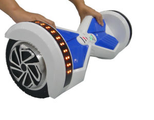 Top Quality 8 Inch off Road Balance Scooter