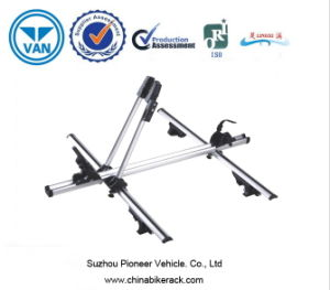 Aluminum Car Roof Bike Carrier pictures & photos