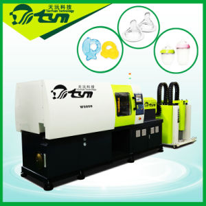 LSR Injection Molding Machine for Silicone Baby Products