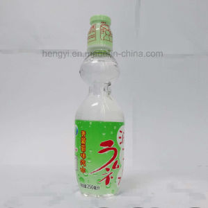 Customized PVC Heat Shrinking Label for Water Bottle pictures & photos