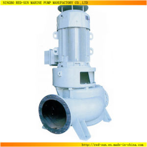 Stainless Steel Centrifugal Pump (RS-27)
