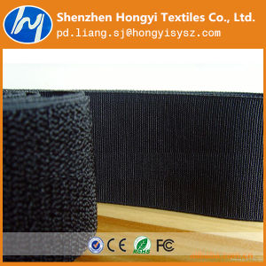 Colorful Non Brushed Loop Velcro Top Grade Commodity pictures & photos