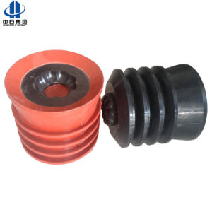 Oil Cementing Wiper Plug, Rubber Plug, Cement Plug pictures & photos