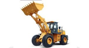 Famous Chinese Lonking Wheel Loader LG855b for Sale pictures & photos