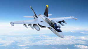 Folding Wings F18 RTF RC Foam Plane for Sales pictures & photos