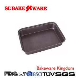 Roaster Pan Carbon Steel Nonstick Bakeware (SL BAKEWARE) pictures & photos