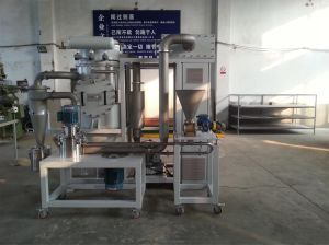 Powder Coating Grinding Mill/Acm Mill/Air Classifier Mill pictures & photos