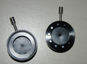 Aperture Adjustment Optical Iris Diaphragm Customized Dimension Iris Diaphragm Is Applicable pictures & photos