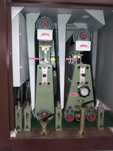 WPC Sander Machine pictures & photos