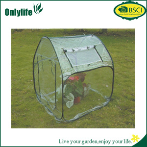 Onlylife PVC Foldable Greenhouse Mini Greenhouse pictures & photos