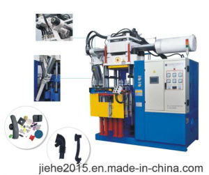 Horizontal Rubber and Silicone Injection Molding Machine (FIFO) pictures & photos