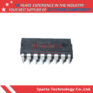 Sn74hc138n 74hc138n HD74hc138p Mc74hc138n 3-8 Line Decoder/Demux IC pictures & photos