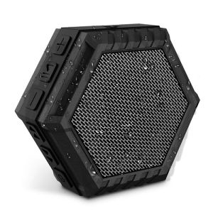 Gymsense Portable Bluetooth Speaker, with Ipx5 Waterproof Bluetooth 4.0 Speaker