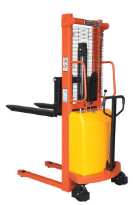 Semi-Electric Stacker (SEM10-16 SEM15-16 SEM20-16)
