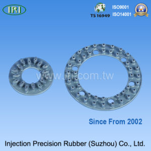 High Quality Silicone Rubber Hand Shower Gasket