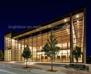 Curtain Walls for Modern Building Design pictures & photos