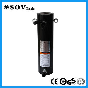 500ton Hydraulic Jack Double Acting (SOV-RR) pictures & photos