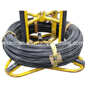 Black Annealed Wire Scm440 in Good Quality pictures & photos