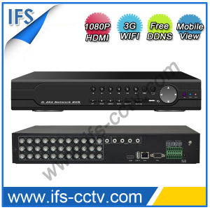 32channel H. 264 1080P HDMI DVR/NVR/HVR (ISR-S5232) pictures & photos