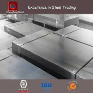 ASTM 304 Stainless Steel Sheet (CZ-S37) pictures & photos