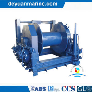 Marine Electric Towing Winch/Anchor Winch pictures & photos