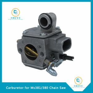 Carburetor for Ms381/380 Chain Saw Carburetor