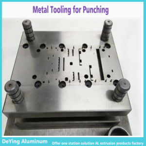 Aluminum Factory Offer Puching Mould Stamping Tooling Pressing Die pictures & photos