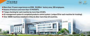 CNC Vertical Machining Center [BVMC-1370] pictures & photos