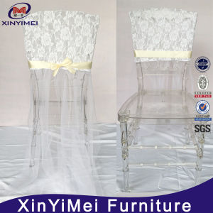 Retail Wedding Chair Cover, Cover for Chair, Chair Cloth (XYM-C015) pictures & photos