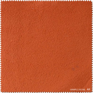 Embossed Colorful Cloth Fabric Leather for Shoes (CF021150E) pictures & photos