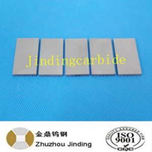Tungsten Carbide for Tamper for Railway Construction pictures & photos
