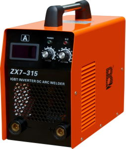 Inverter MMA Welding Machine Zx7-200