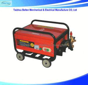 Hot Sale 2.5kw 1-6MPa Electric High Pressure Washer with CE pictures & photos